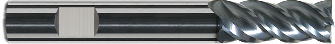 EC414 - Karbür Freze, ExtraCut, Veldon Saplý