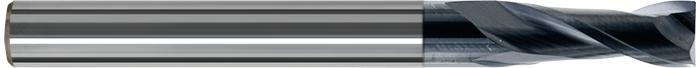 FD102 - Karbür Freze, Kýsa