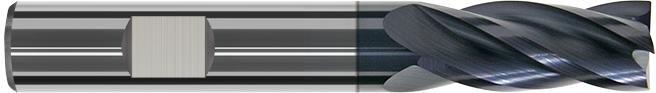 FD214 - Karbür Freze, Kýsa, Veldon Saplý