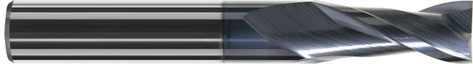 FD402 - Karbür Freze, Uzun