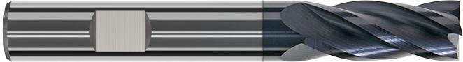 FD414 - Karbür Freze, Uzun, Veldon Saplý