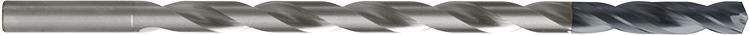 M1601 - Karbür Matkap, Ýçten Soðutmalý