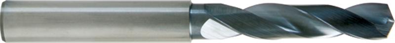 M30 - Karbür Matkap, Dýþtan Soðutmalý
