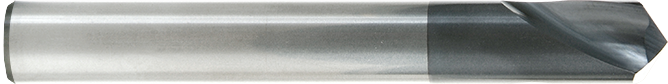 NC120 - Karbür NC Matkap