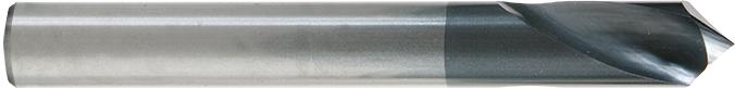 NC90 - Karbür NC Matkap